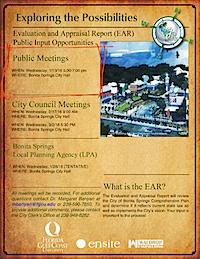 City Council EAR Meeting @ Bonita Springs | Florida | United States