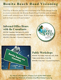 Meet with the Consultants @ Bonita Springs | Florida | United States