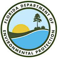FDEP Logo Image